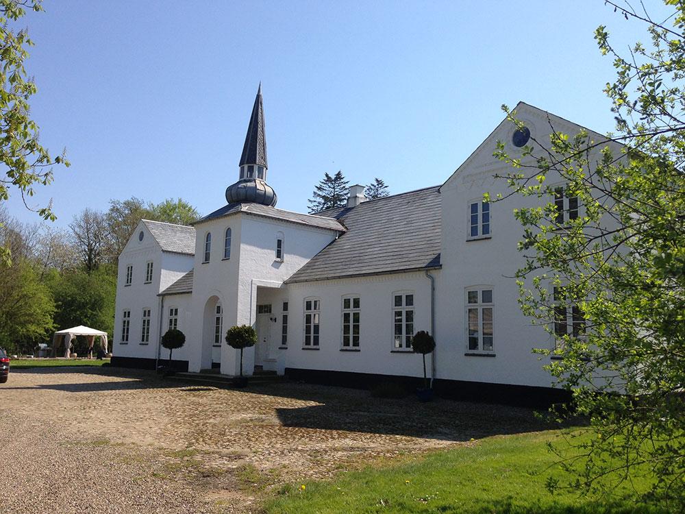 Ravnholtgaard